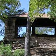 Lookout House, Lake Brownwood State Park, c. 2003
