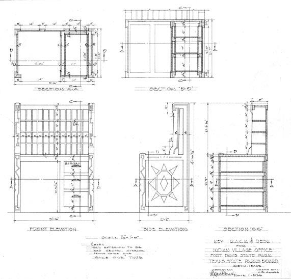 Office Desk Plans Woodworking