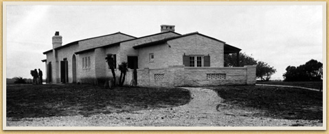 Concession Building, Goose Island State Park, c. 1935